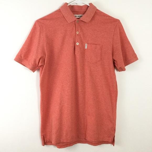 de898504 Ben Sherman Shirts | Mens Polo Shirt Short Sleeve | Poshmark